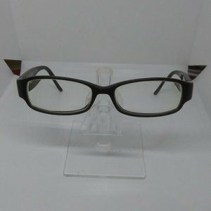 "Authentic Coach""Bernice"" (844) Eyeglasses Frame"